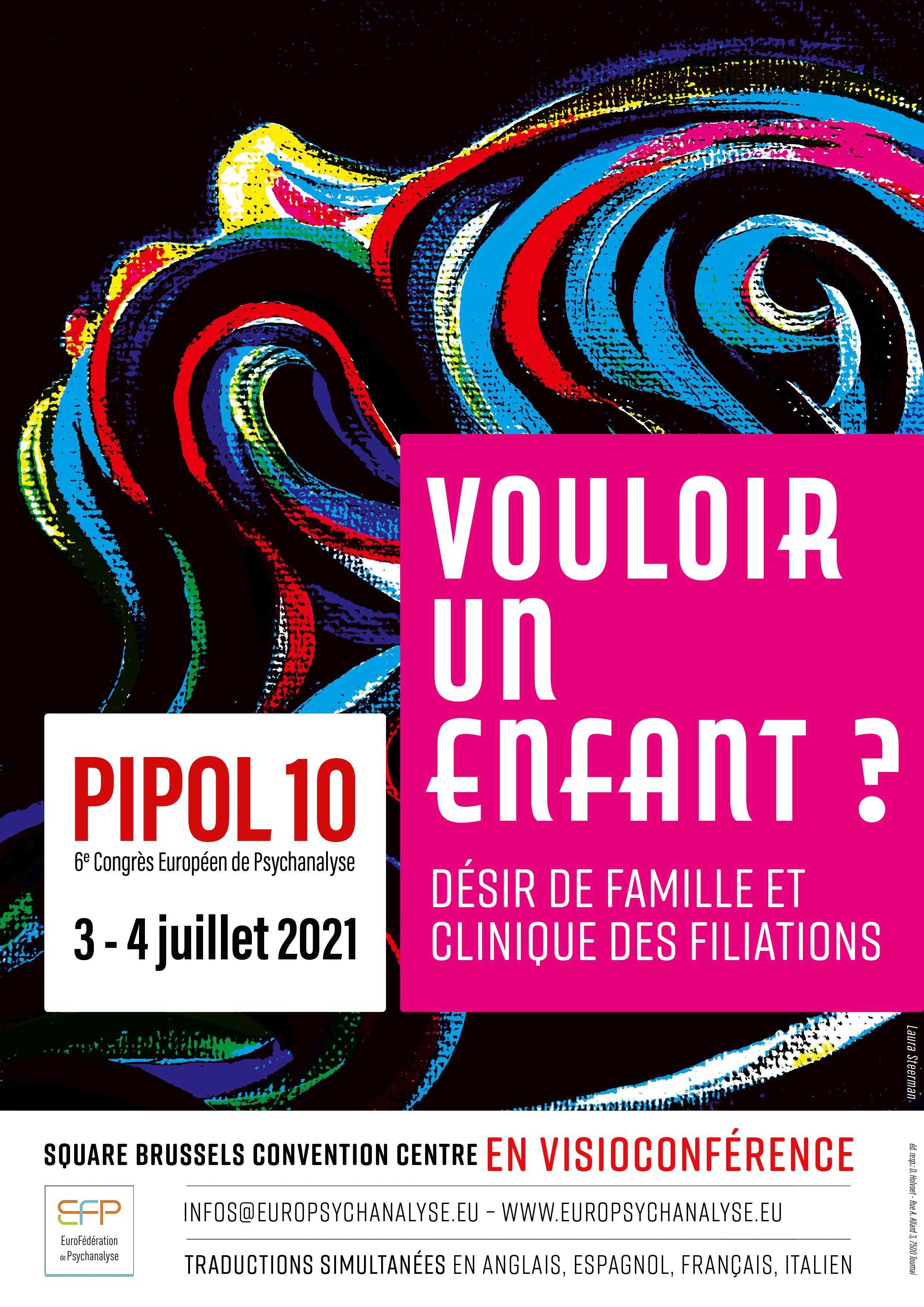 pipol 10 new