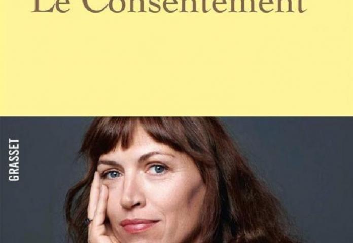 Soirée débat autour du livre de Vanessa Springora
